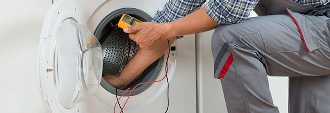 Dryer Repair